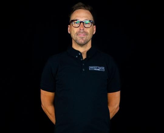 Fulco van Gulik (assistent-coach)