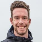 Rob van den Wildenberg (Coach)