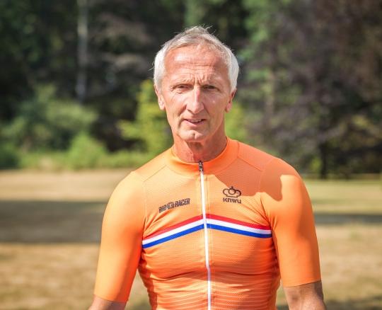 Johan Reekers