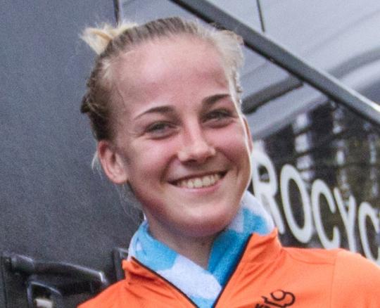 Marit Raaijmakers