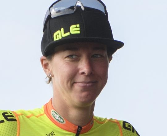 Janneke Ensing