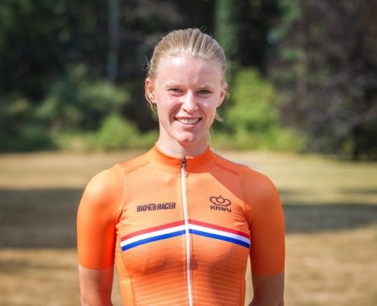 Caroline Groot