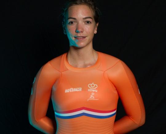 Shanne Braspennincx