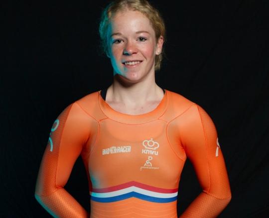 Kyra Lamberink