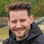 Raymon van der Biezen (Coach)