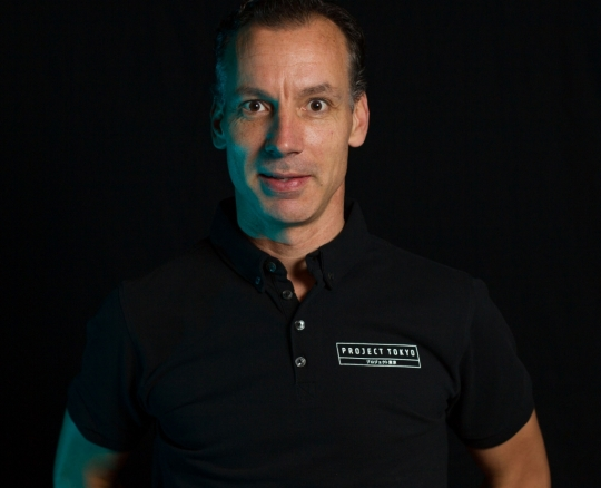 Mark Dorlandt (Projectleider KOGA)