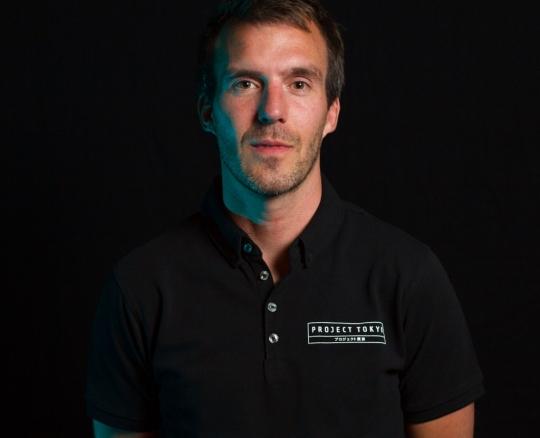 Wouter Terra (aerodynamica expert TU Delft)