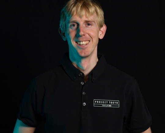 Marco Reijne (fietsdynamica expert TU Delft)
