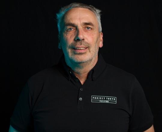 Arend Schwab (fietsdynamica expert TU Delft)
