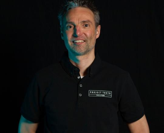 Jeffrey Kimmels
