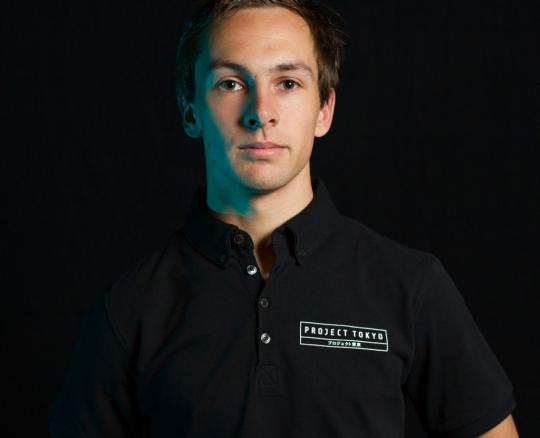 Tim Buitenhuis