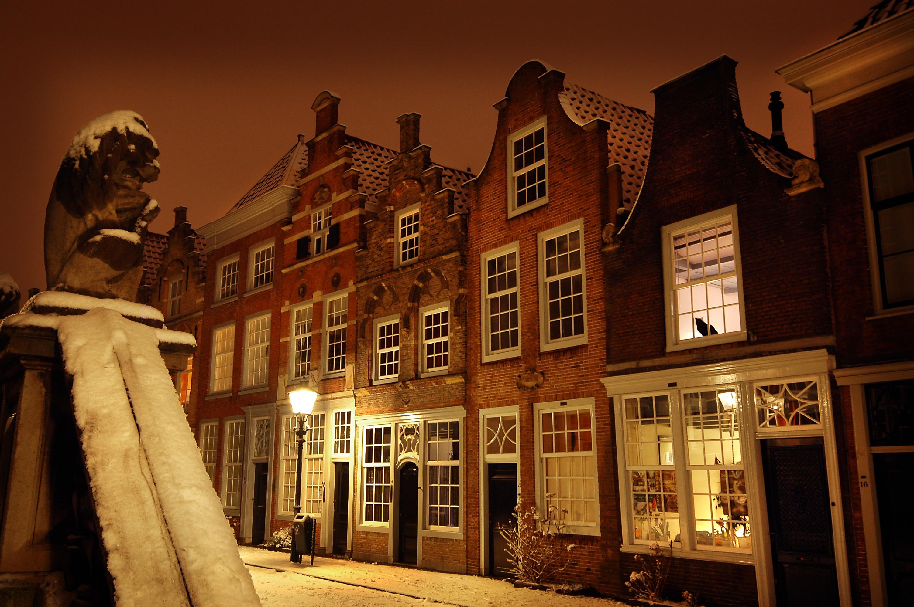 Kerstmarkt 2018 Dordrecht