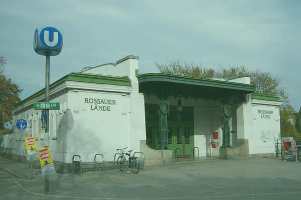 Storebox Roßauer Lände