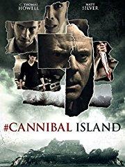 #Cannibal Island stream