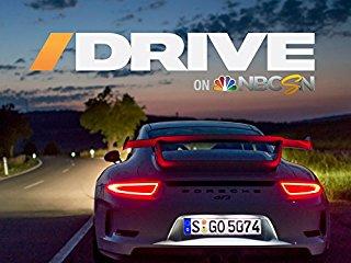 /DRIVE stream