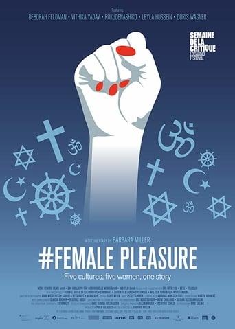 #Female Pleasure Stream