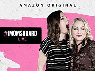 #IMomSoHard Live stream