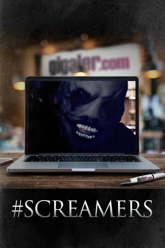 #Screamers Stream