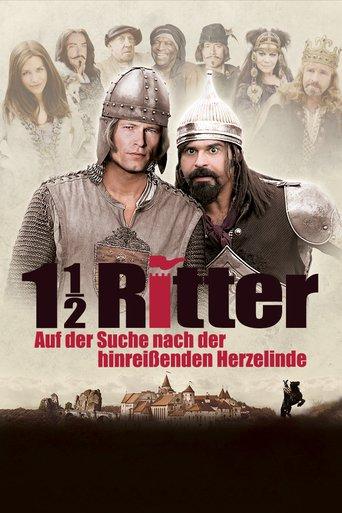1 1/2 Ritter stream