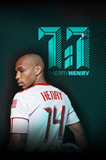 1:1 Thierry Henry stream