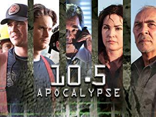 10.5 Apocalypse stream