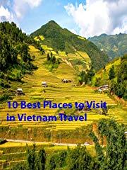 10 besten Reiseziele in Vietnam Reisen Stream