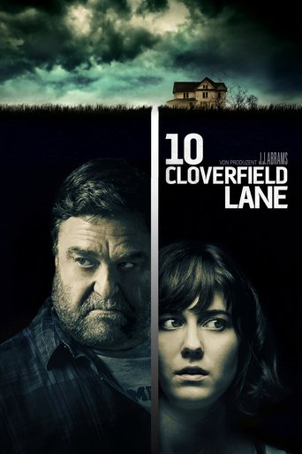 10 Cloverfield Lane - stream