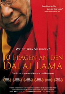 10 Fragen an den Dalai Lama stream