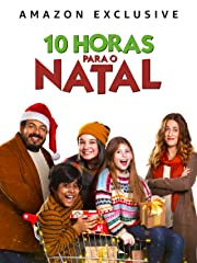 10 Hours for Christmas Stream