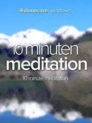 10 Minuten Meditation (ten minute meditation) Stream