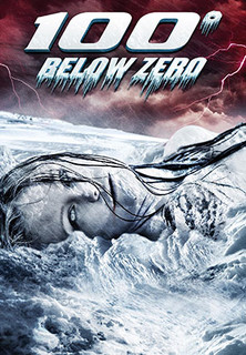 100° Below Zero - stream