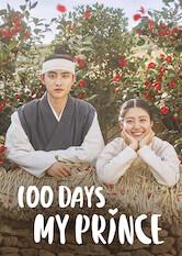 100 Days My Prince Stream