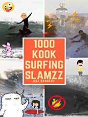 1000 Kook Surfing Slamzz and Bangerz Stream
