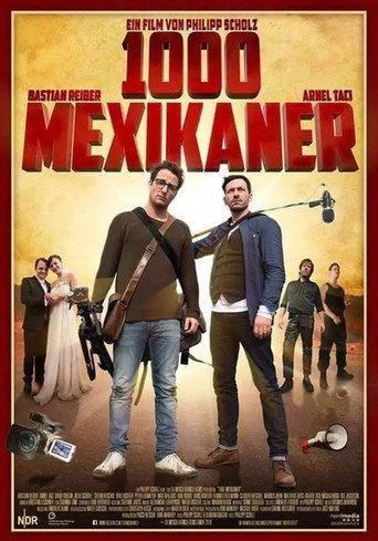 1000 Mexikaner Stream