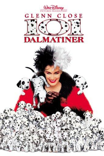 101 Dalmatiner (-Diesmal sind die Hunde echt) stream