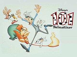 101 Dalmatiner stream