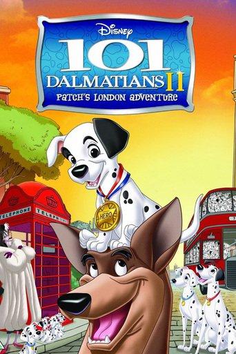 101 Dalmatiner 2 Stream
