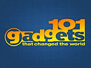 101 Gadgets, die die Welt verändert haben Stream