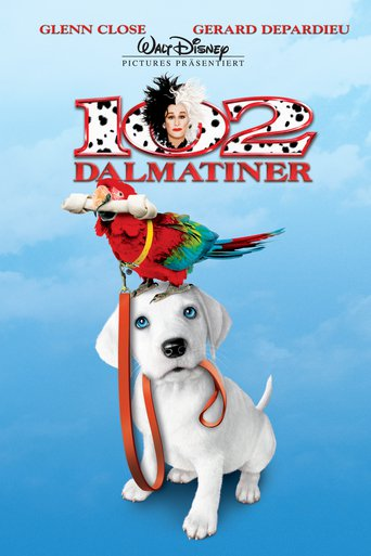 102 Dalmatiner stream