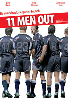 11 men out - stream