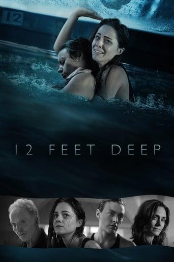 12 Feet Deep Stream