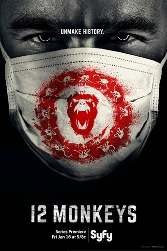 12 Monkeys stream