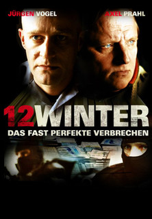 12 Winter Stream