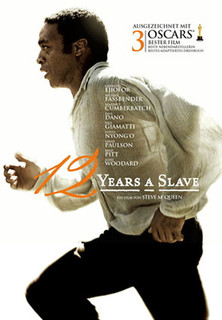 12 Years a Slave - stream