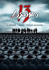 13 Assassins - Das Remake stream