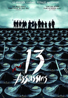 13 Assassins stream