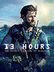 13 Hours stream