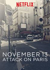 13. November: Angriff auf Paris Stream