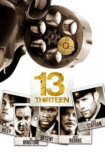 13 - Thirteen stream