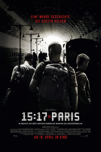 15:17 To Paris Stream